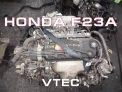 Двигатель Honda F23A Контрактный | Установка, Гарантия, Кредит
