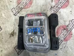 Туманка бамперная правая Honda STEP Wagon RG1