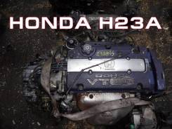 Двигатель Honda H23A Контрактный | Установка, Гарантия, Кредит