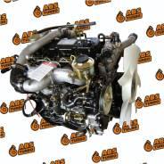 Двигатель в cборе без навесного QD32 QD32T Nissan 074W0053537