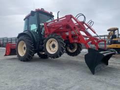 Yanmar. Трактор 475 ПСМ в наличии, 47,50л.с.