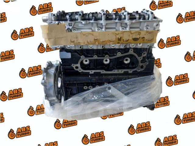 Двигатель в сборе без навесного 2KD Toyota Hilux 1900030440