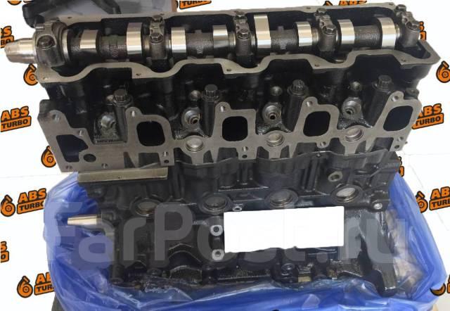 Двигатель в сборе без навесного 3L Toyota 11400-54120