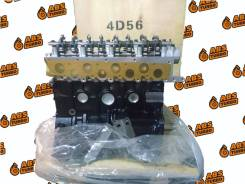 Двигатель в сборе без навесного 4D56 Mitsubishi не турбо MD336812