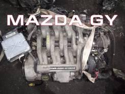 Двигатель Mazda GY Контрактный | Установка, Гарантия, Кредит