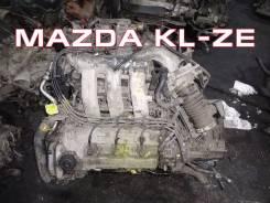 Двигатель Mazda KL-ZE Контрактный | Установка, Гарантия, Кредит