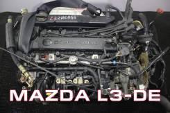 Двигатель Mazda L3-DE Контрактный | Установка, Гарантия, Кредит