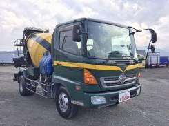 Hino Ranger. миксер С ПТС, 6 400куб. см., 4,40куб. м. Под заказ