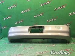 Бампер задний рест Цвет-2CF Toyota Cresta GX100 (72 т. км)[Cartune]1018