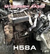 Двигатель Mitsubishi 4A30 T Контрактный | Установка, Гарантия, Кредит