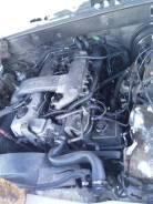 Двигатель Ssangyong Rexton GAB, OM602.2.9л. Дизель