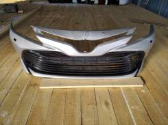 Бампер передний Toyota Camry V70 2017>