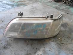 Фара 100-66255, Nissan Bluebird 97