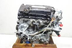 Двигатель K24W2 honda Accord