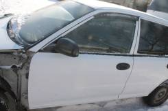 Mitsubishi Libero дверь передняя левая