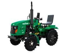 Файтер Т-15. Мини-трактор