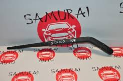 Дворник двери багажника Toyota Ractis NCP100, NCP105, SCP100, задний