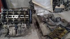 Двигатель FP, 1.8 с навесным Мазда Премаси