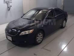 Дверь боковая передняя левая Toyota Camry ACV40, код 202