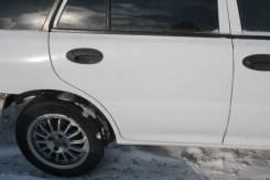 Mitsubishi Libero дверь задняя правая