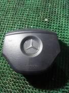 Airbag на руль Mercedes Benz Gl-Class 2006 X164886 M273E55