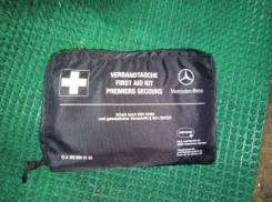 Аптечка Mercedes Benz Gl-Class 2006 X164886 M273E55