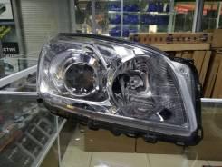 Фара Toyota Rav 4 2008-10, правая