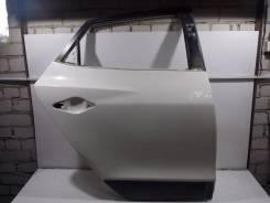 Дверь задняя правая Hyundai ix35 (LM)
