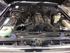 Двигатель RD28T с Nissan Safari 1997 Y60 Б/П по РФ