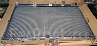 Радиатор охлаждения двигателя. Mitsubishi Airtrek, CU2W, CU4W Mitsubishi Outlander, CU2W 4G63, 4G64. Под заказ