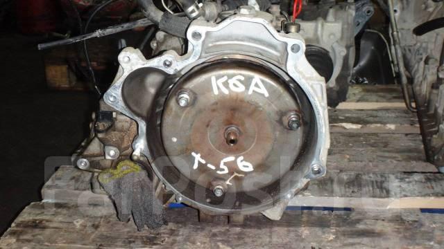 Акпп Suzuki K6A