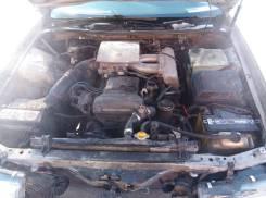 ДВС Toyota Cresta 2.5 1JZGE