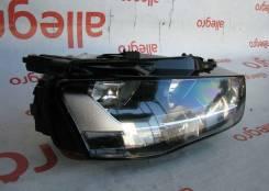 Audi A4 b8 фара передняя правая 2008-2012