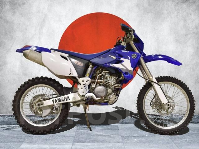 Yamaha WR 250F-E