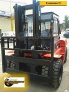 Hangcha CPCD60-RG41. Новый автопогрузчик HC CPCD60-RG41 г/п 6000 кг в Екатеринбурге, 6 000кг., Дизельный