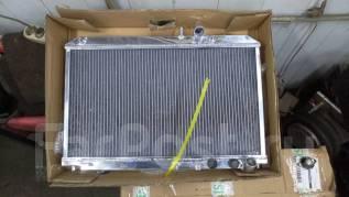 Радиатор охлаждения двигателя. Mazda RX-8, SE3P. Под заказ