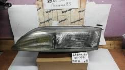 Фара Toyota Carina ED ST202