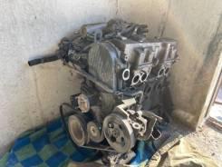 Двигатель F8E в сборе