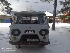 УАЗ-33036. Продам УАЗ 33036, 2 890куб. см., 3 050кг., 4x4