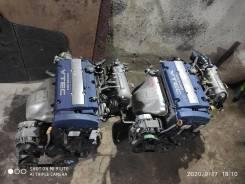 Двигатель в разбор F20B