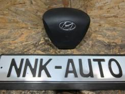 Подушка в руль Hyundai I40 56900-3Z100