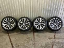 "Колеса (Диски и Резина) BMW. x19"""
