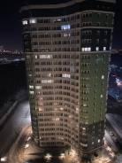 1-комнатная, улица Майора Филипова 14. Снеговая падь, частное лицо, 34,6кв.м. Дом снаружи