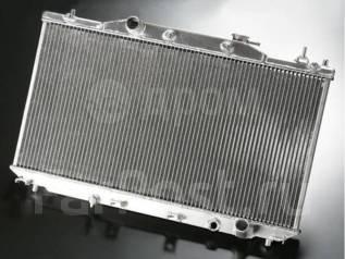 Радиатор охлаждения двигателя. Honda Integra, DC5 K20A. Под заказ