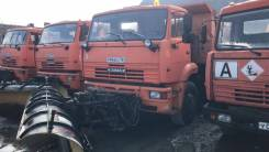 КамАЗ. Продается Машина дорожная комбинированная МКДУ-10 на базе шасси . Под заказ