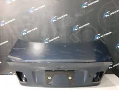 Крышка багажника Bmw 318I 2004 E46 N46B20AA