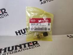 Датчик температуры Hyundai /39220-38030/ Solaris RB/HCR, KIA RIO UB/FB [3922038030]