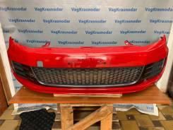Бампер передний Volkswagen Golf 6 GTI 2009-2012