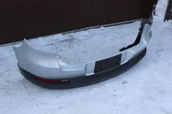 Бампер задний VW Tiguan 2008-2011