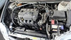Двигатель 1NZ-FE 40т. км.
